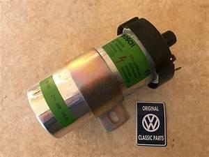 Ignition Coil For Vw Golf Mk1 Gti 211905115b  U2013 Vw Golf 1