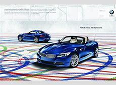 Robin Rhode An Expression of Joy – BMW Art Cars