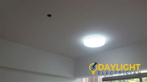 installing led lights in ceiling lovely installing led ceiling lights gallery electrical