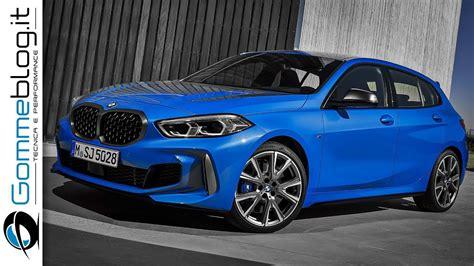 2020 bmw 1 series bmw m135i xdrive interior and design