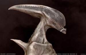 Prometheus Creature Concept Art by Ivan Manzella | Concept ...