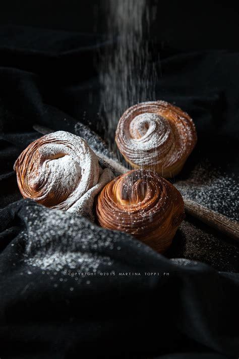 cruffin ovvero dei croissant nei panni  muffin