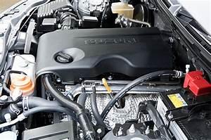 Trinituner Com  U2022 2009 Suzuki Grand Vitara