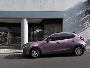 12 Cosas Que No Sab U00edas Del Mazda2 2016