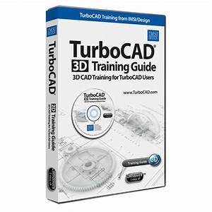 3d Training Guide For Turbocad