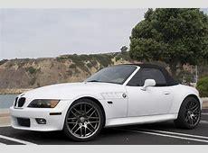 Buy used 1999 BMW Z3 Roadster Convertible 2Door 28L in