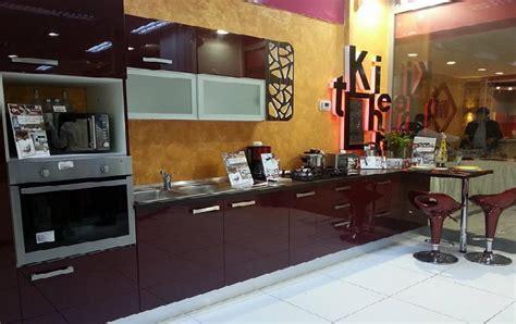 des cuisines en tunisie businessnews com tn lancement de la marque ok cuisines