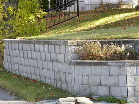 cinder block retaining wall walls cinder block retaining wall concrete wall blocks how to build a concrete block wall