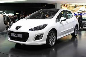 Prix 308 Peugeot : peugeot 308 1 6 hdi allure 112 ch alg rie prix du neuf et fiche technique ~ Gottalentnigeria.com Avis de Voitures