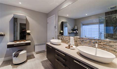 lumiere salle de bain projet salle de bains lumi 232 re et l 233 g 232 ret 233 armodec