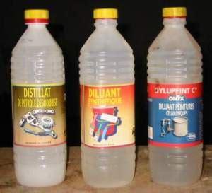 nettoyer de l aluminium produits et fournitures