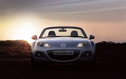 Mazda Mx Roadster