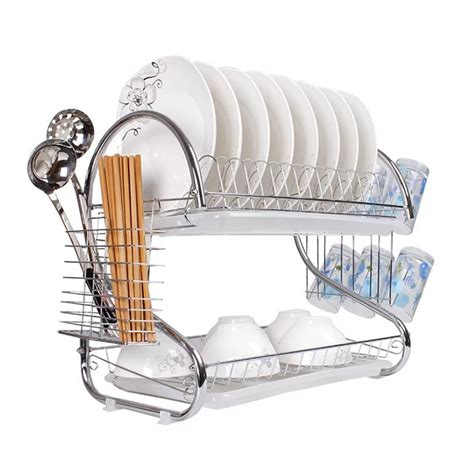 dish drainer rack best dish drainer in malaysia 2018 top prices reviews