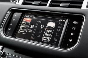 Land Rover Range Rover Sport Hse Dynamic 2016 Gallery