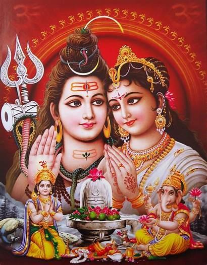 Wallpapers Shiv Parvati Shiva Lord