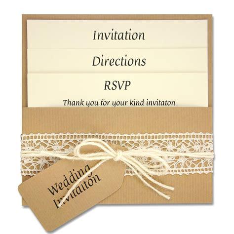 diy wedding invitation direction card diy do it your self