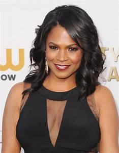 "Nia Long, 44 | 16 Celebrities Who Prove the Adage ""Black ..."