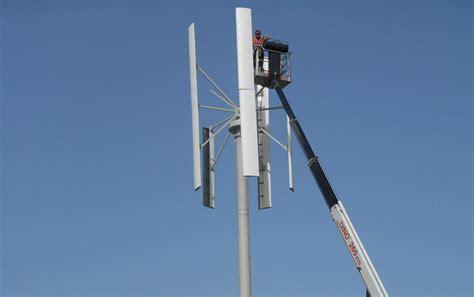 Вертикальноосевой ветрогенератор 15 кВт SAV купить.