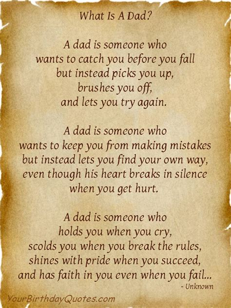 fathers day quotes fathers day dad daddy quotes wishes quote love poem what yourbirthdayquotes com