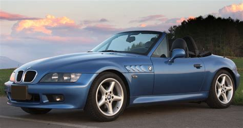 Bmw Z3  Bondwiki  Fandom Powered By Wikia