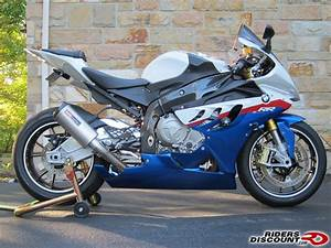 Bmw S1000 Rr Belly Pan From Sharkskinz