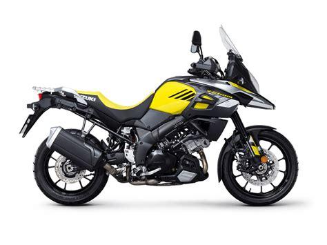 Suzuki Dl1000 V Strom by Suzuki Dl1000 V Strom Best Adventure Bikes Adventure