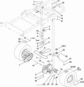 Wiring Diagram For Toro Zero Turn Mower