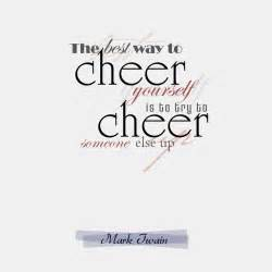 cheer up quotes for bad day quotesgram