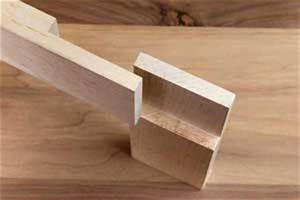 Rabbet Joint How to Cut Assemble Woodworking