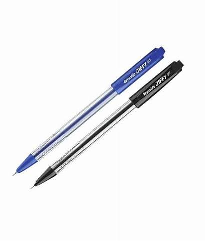 Pen Gel Reynolds Jiffy R2 Pens Pouch