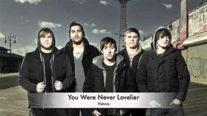 You Were Never Lovelier - Vanna - YouTube