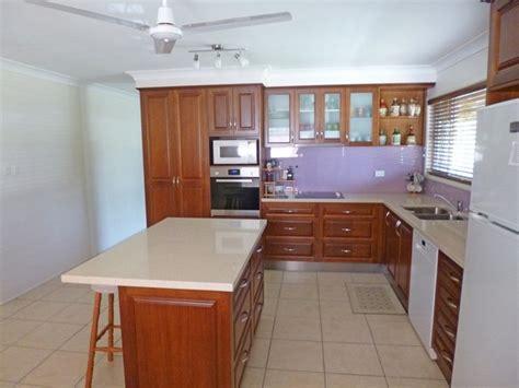 Kitchen Hardware Ideas - l shaped kitchen design kitchen gallery kitchens brisbane