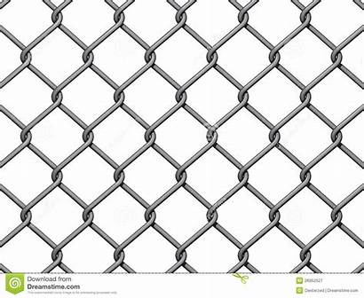 Fence Chain Link Clipart Background Mesh Wire