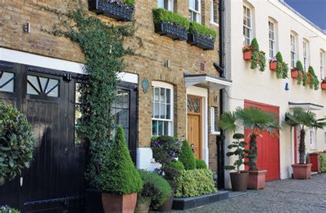 cuisine londonienne les différentes types de maisons à londres touch