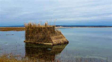 How To Build A Duck Blind On A Pontoon by How To Build Your Own Duck Blind Waterfowl Properties