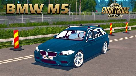 Mod Bmw X5 Truck Simulator 2 by Ets2 Bmw M5 Car Mod Truck Simulator 2