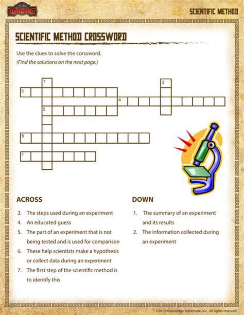 blank scientific method worksheet