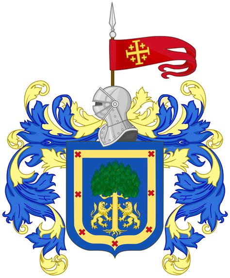 foto de File:Coat of Arms of Guadalajara (Mexico) svg Wikimedia