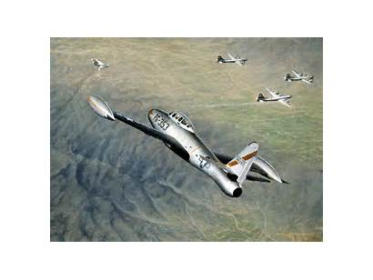 Korean War Mig Air Alley Korea Bombers
