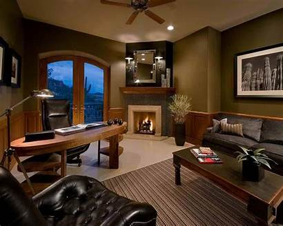 Office Luxury Luxurious