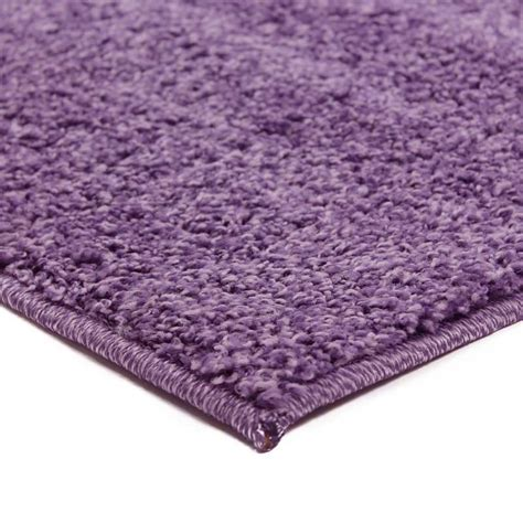 grand tapis chambre fille grand tapis shaggy pas cher parme 160x230cm