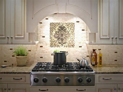 Kitchen Backsplashes  Mediterranean  Tile  San Diego
