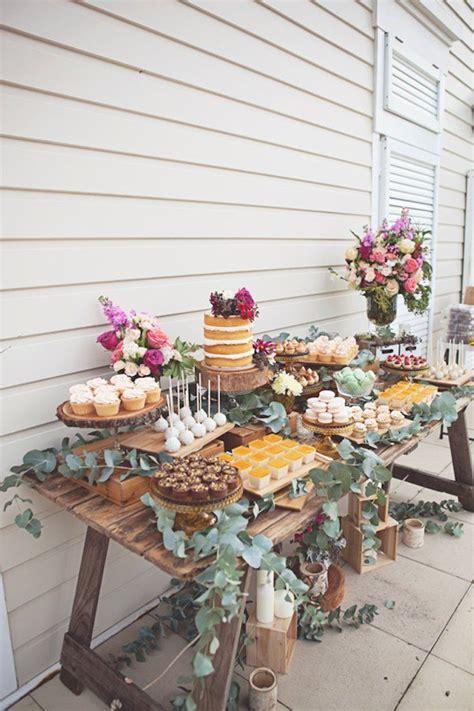 la table a dessert wedding dessert table ideas modwedding