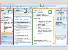 Outlook 2007 Tutorial – Geisel Computing