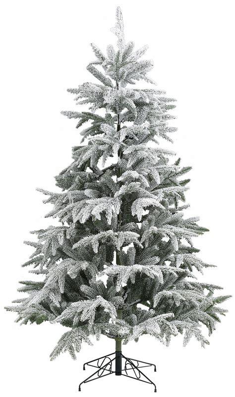k 252 nstlicher weihnachtsbaum mit schnee in 5 gr 246 223 en online