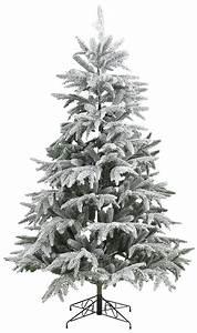 Weihnachtsbaum Kuenstlich Wie Echt : k nstlicher weihnachtsbaum mit schnee in 5 gr en online ~ Michelbontemps.com Haus und Dekorationen