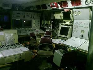 640 X 480  Rare Pic From The Control Room Of The Indian Navy U0026 39 S Akula Ii Nuclear Submarine Ins