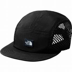 The North Face Class V 5 Panel Hat Backcountry Com