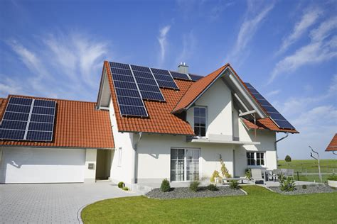 solar panels on houses understanding solar power when selling or buying a home
