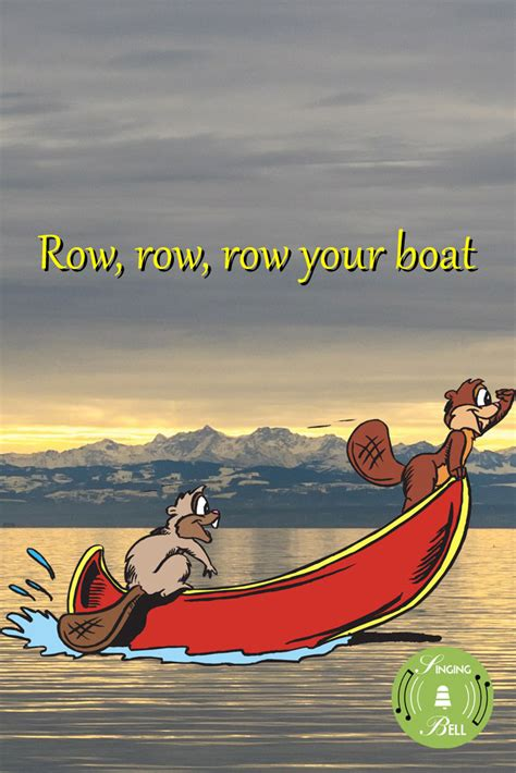 Row Your Boat Free Mp3 Download by Free Nursery Rhymes Gt Row Row Row Your Boat Free Mp3